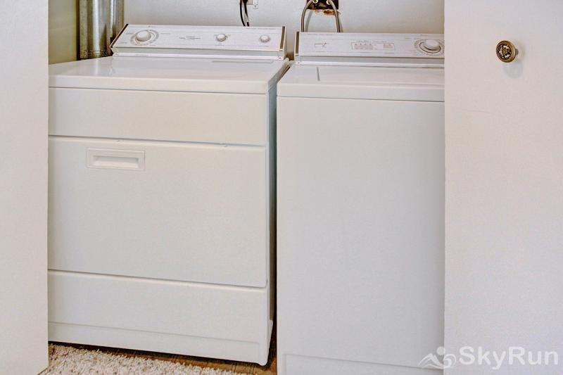 1250 Willow Grove Washer/dryer