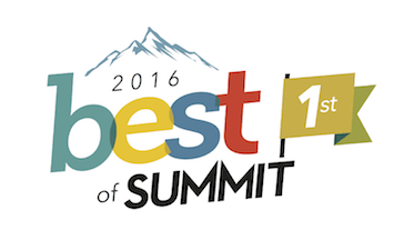 Best of Summit 2016