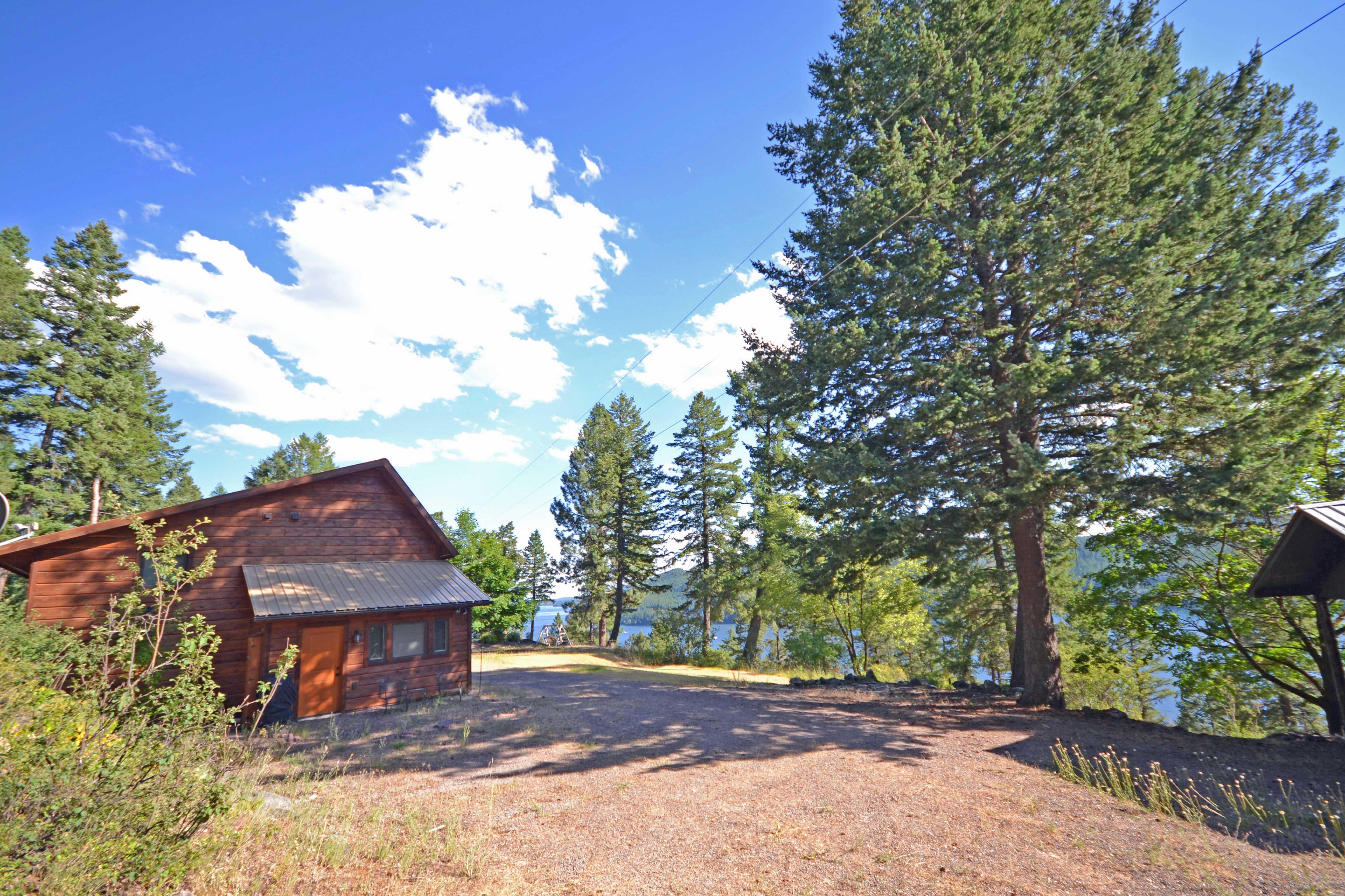 Lodgepole Ridge Montana