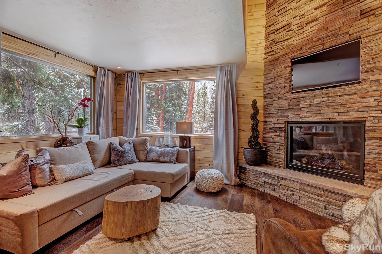 SkyRun Breckenridge Riverhaus