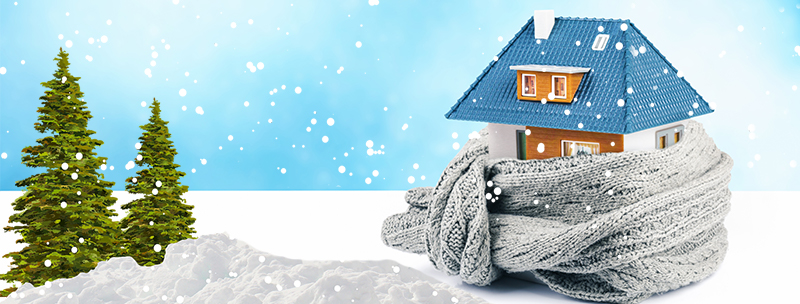 Winter Property Management Care