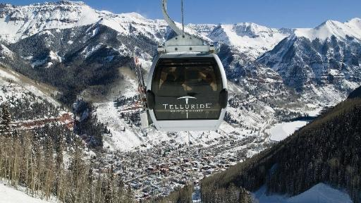 telluride colorado lodging